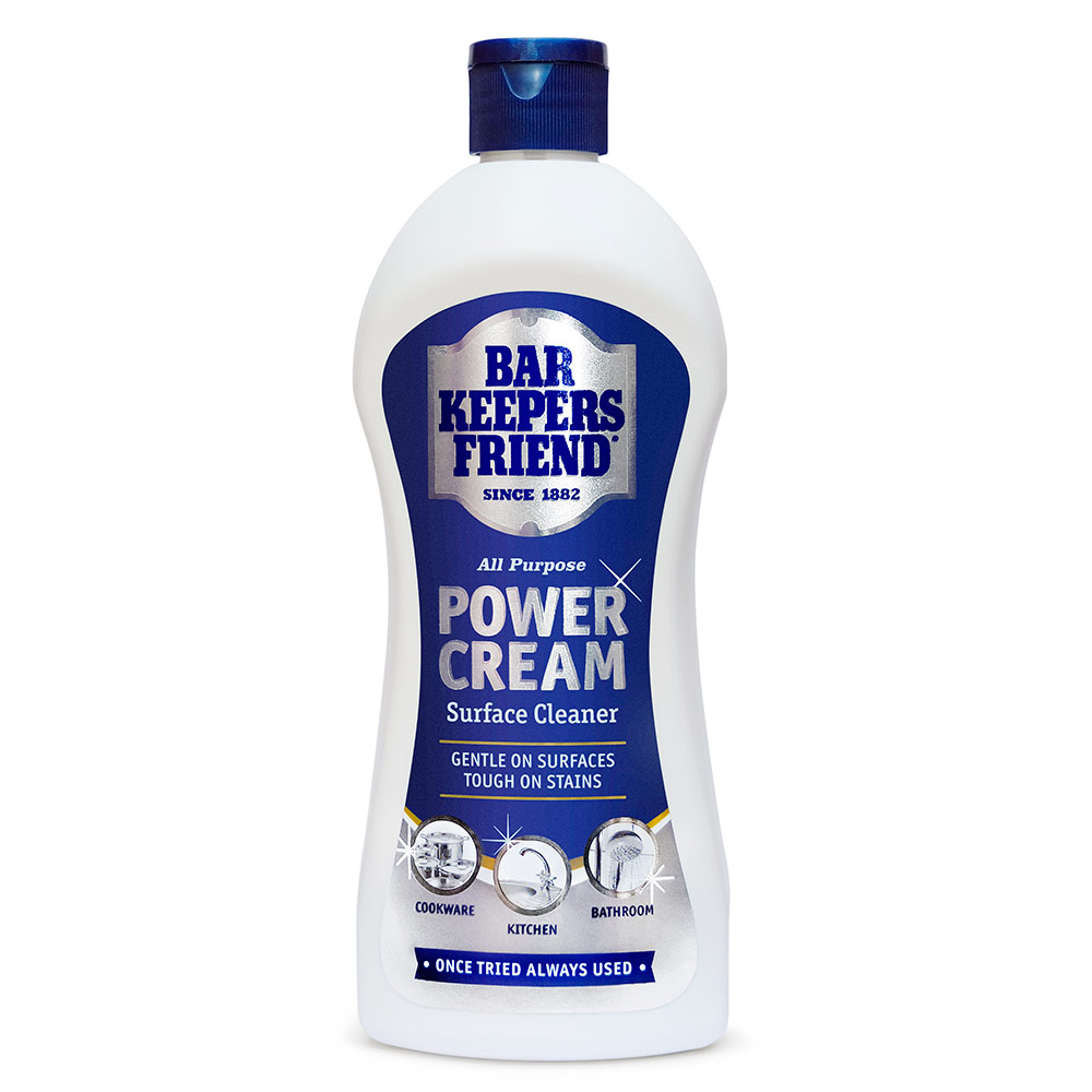bar keepers friend power cream
