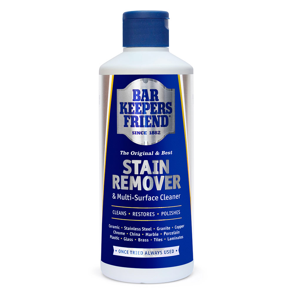 bar keepers friend stain remover original powder