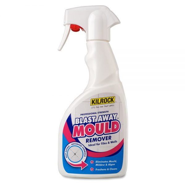 blast away mould spray