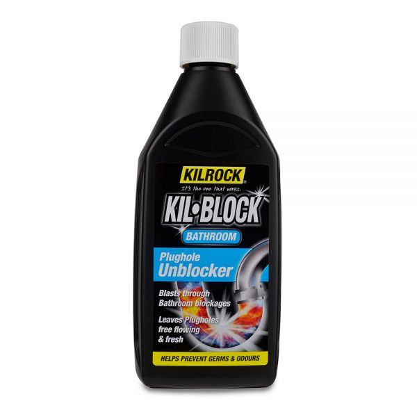kilblock bathroom unblocker