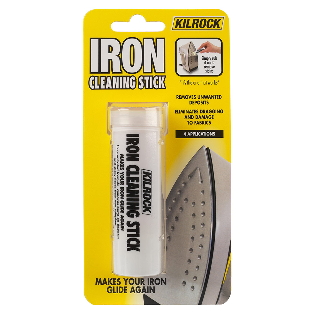 kilrock iron cleaning stick specialist surface cleaner
