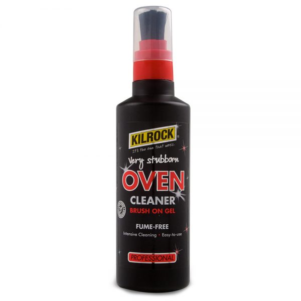 oven gel specialist surface cleaner