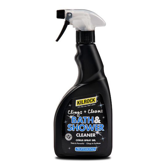 bath shower specialist surface cleaner