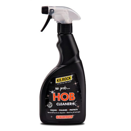 hob specialist surface cleaner